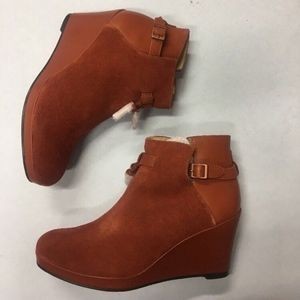 Wolverine 1000 Mile Socialite Ankle Boot